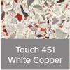 Granit Floor Touch 451