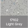 PVC Floor Light Grey